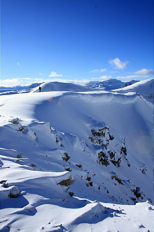 Harvey Pass Banff**