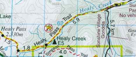 MapHealyPass