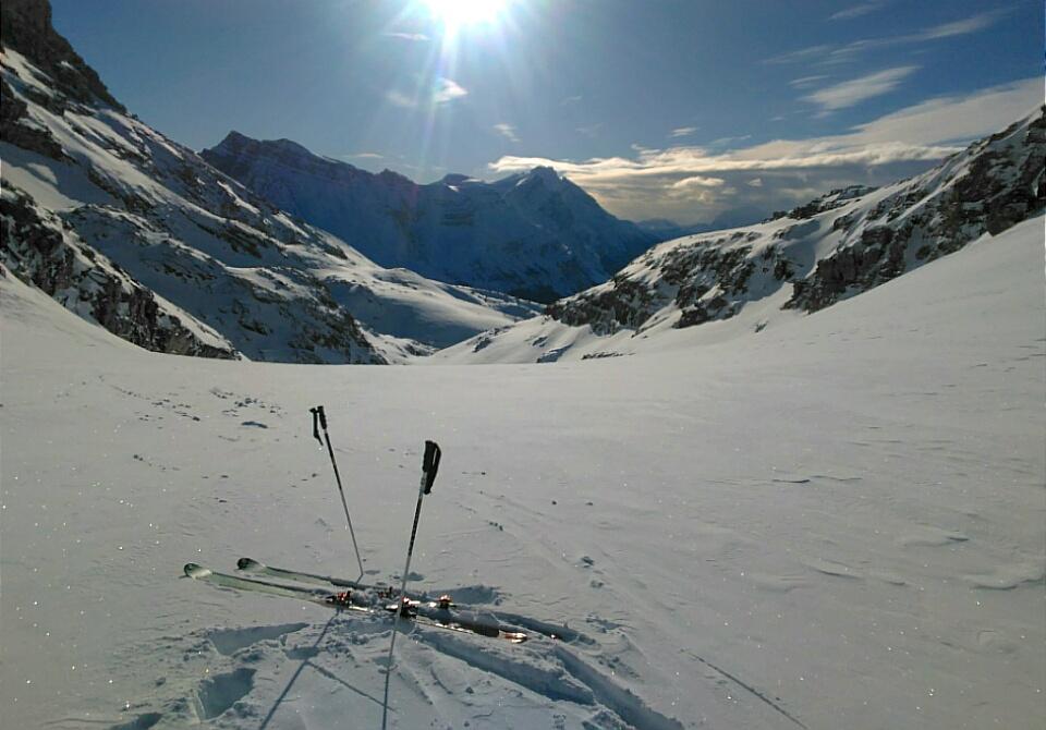 Dolomite Circuit **