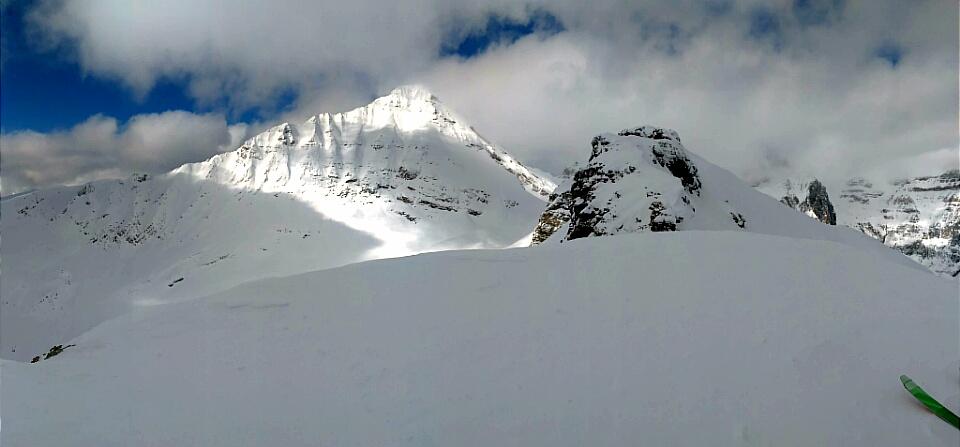 Emerald South Peak***